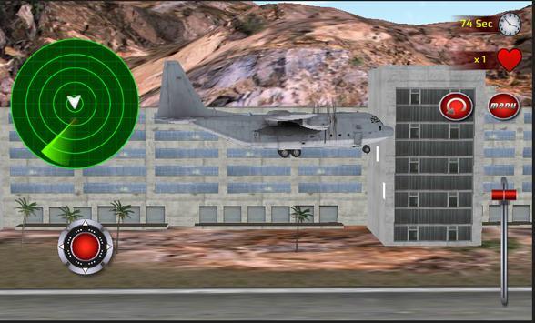 AirPlane Pilot Car Transporter apk screenshot