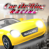 Real Car Drift Driving icon