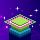 Stack Tower 3D icon