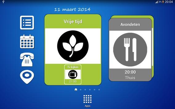 T3LAB Agenda apk screenshot