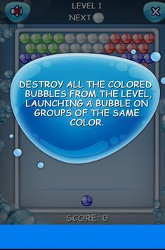 T3 Bubble Shooter apk screenshot