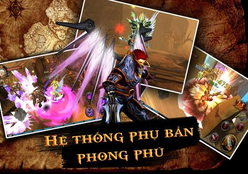 MU Thien Dia 3D poster