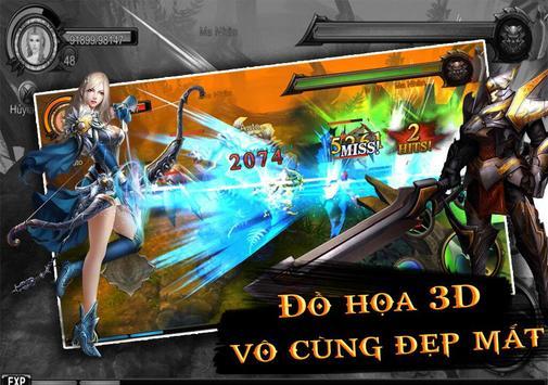 MU Thien Dia 3D apk screenshot
