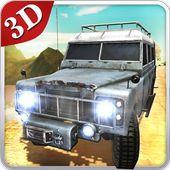 Offroad Hill Climbing Driver icon