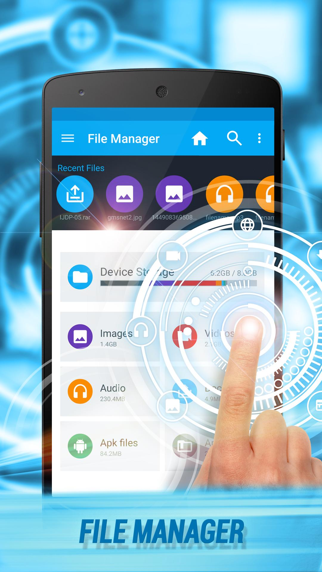 Download Manager for Android - APK Download