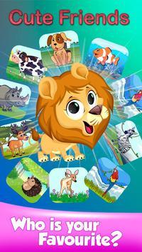 Baby Toy Phone For Kids screenshot 1