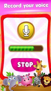 Baby Toy Phone For Kids screenshot 2
