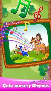 Baby Toy Phone For Kids screenshot 3