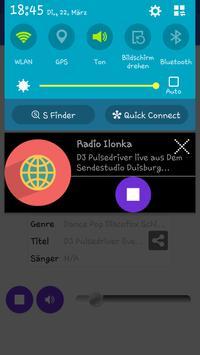 Radio Ilonka v.2 screenshot 1