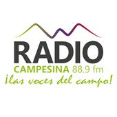 Radio Campesina Inza icon
