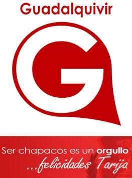 Radio Guadalquivir de Tarija poster