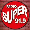 RADIO SUPER 91.9 APK
