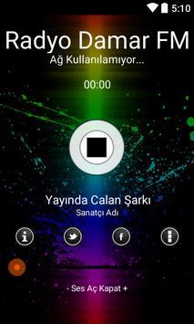 Radyo Damarfm 2 0 (Android) - Download APK