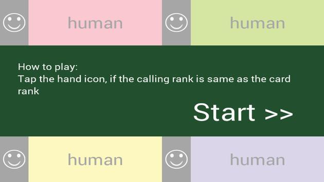 Reaction Training apk screenshot