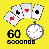 Card60sec icon