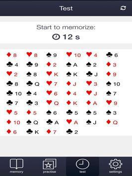 Card60sec apk screenshot