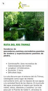 Turismo Terra Chá apk screenshot