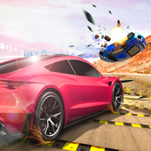 100+ Consecutive Speed Bump : Supreme Challenge icon