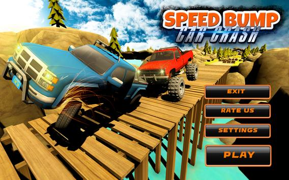 100+ Consecutive Speed Bump : Supreme Challenge screenshot 6