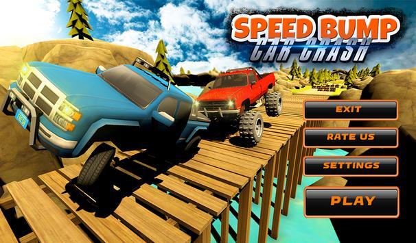 100+ Consecutive Speed Bump : Supreme Challenge screenshot 10