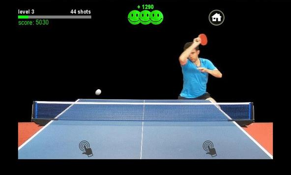 Table Tennis Edge poster