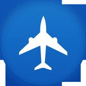 All Flight Status Live icon