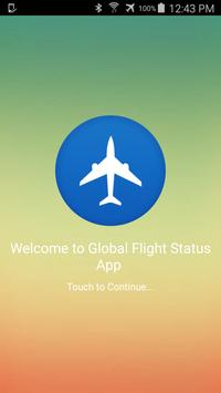 All Flight Status Live poster