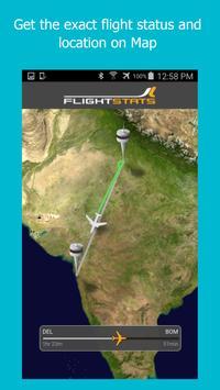 All Flight Status Live apk screenshot