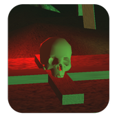 3D Horror Halloween Free icon