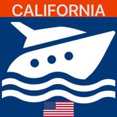 iBoat California icon