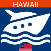 iBoat Hawaii icon