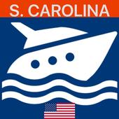 iBoat South Carolina icon