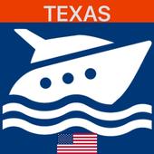 iBoat Texas icon