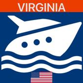 iBoat Virginia icon
