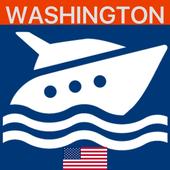 iBoat Washington icon