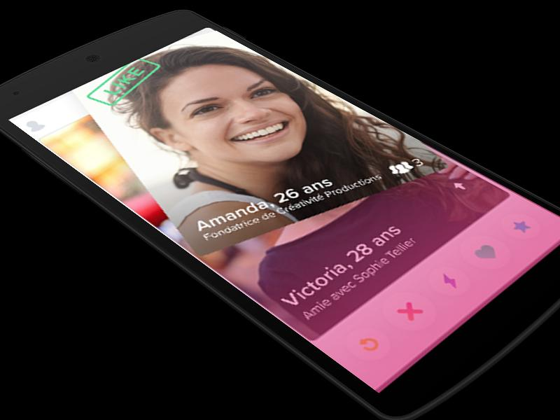 Fast Tinder Plus for Android - APK Download