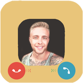 Call from Egor Kreed Prank icon