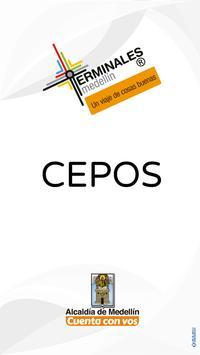 CEPOS poster