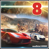 Guide Of Asphalt Airborne 8 icon