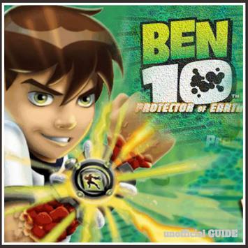Guide Of Ben 10 Protector of Earth screenshot 3