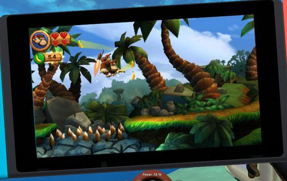 Guide Of Donkey Kong Country screenshot 1