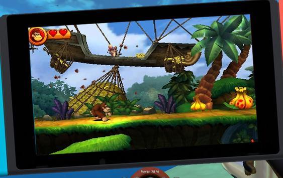 Guide Of Donkey Kong Country screenshot 2