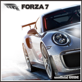 Guide Of Forza 7 icon