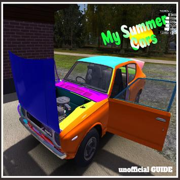 Guide Of My Summer Car screenshot 3