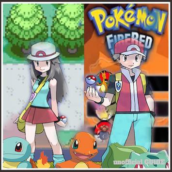 Guide Of Pokemon FireRed -Version screenshot 3