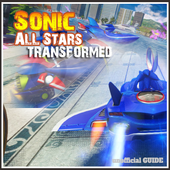 Guide Of Sonic and All Stars Racing Transformed icon