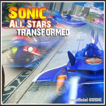 Guide Of Sonic and All Stars Racing Transformed screenshot 2