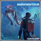 Guide Of Subnautica 2 icon