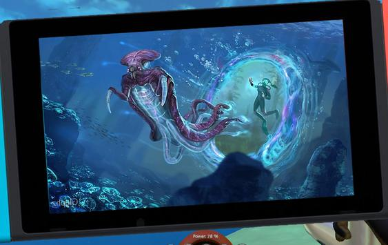 Guide Of Subnautica 2 poster