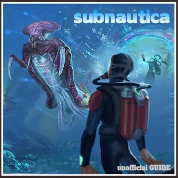 Guide Of Subnautica 2 apk screenshot